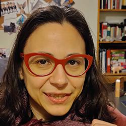 ZAMBIANCHI Laura